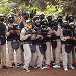 Hey Paintball